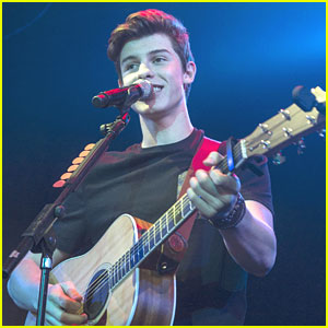 Shawn Mendes Apologizes To Spanish Fans After Not Being Able To Meet Them Outside His Hotel