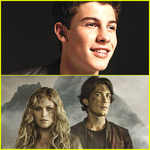 Shawn Mendes Wants To Act on 'The 100' -- And It Could Happen!