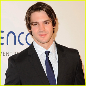 JJJ Valentine's Day: Steven R. McQueen is Looking for Love!