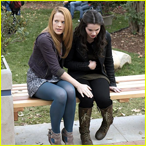 Things Get Serious On Tonights Switched At Birth Switched At