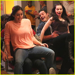 Switched At Birth Photos News And Videos Just Jared Jr Page 15