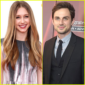 Taissa Farmiga & Andrew J. West Book New Pilots - Find Out About Them Here!