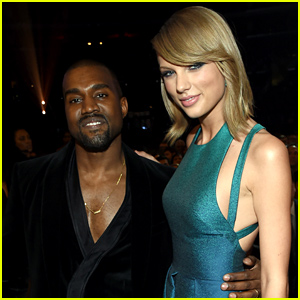 Taylor Swift & Kanye West Will Head to the Studio to Record Together!