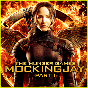 Find the Hidden 'Hunger Games' Content on JJJ!