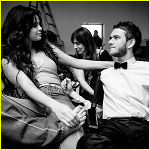 Zedd Reveals How He Met Selena Gomez!