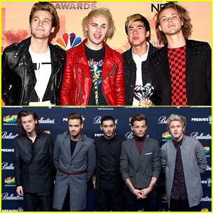 5 Seconds of Summer React to Zayn Malik Leaving One Direction