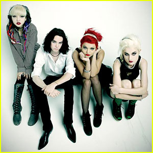 5 Seconds of Summer Sign Hey Violet To Hi Or Hey Records Label