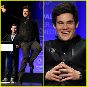 Adam DeVine's Home Was Burglarized: 'Luckily It's Just Stuff'