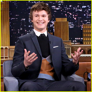 Ansel Elgort's Co-Star Shailene Woodley is Hosting 'Insurgent' Benefit Screening!