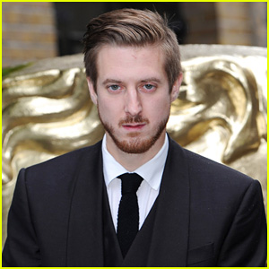 Arthur Darvill To Play Rip Hunter on The 'Flash/Arrow' Spinoff