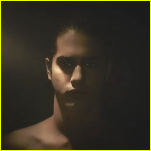 Avan Jogia Becomes 'Tut' in First Look Promo!