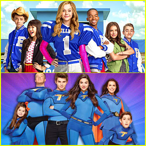 Nickelodeon Renews 'Bella & the Bulldogs' & 'The Thundermans' For New Seasons!