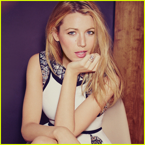 Blake Lively Shares Her Best Childhood Memory