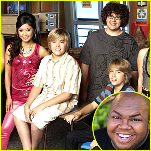 Brenda Song, Dylan Sprouse & More Mourn 'Kirby' Windell D. Middlebrooks Death - Read Their Tweets