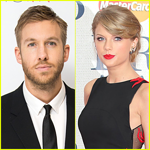 Calvin Harris Answered Taylor Swift Dating Question Days Before Nashville Outings (Video)