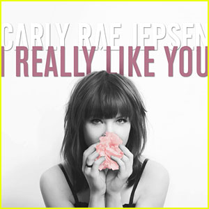 Carly Rae Jepsen Drops 'I Really Like You' - Listen Now!