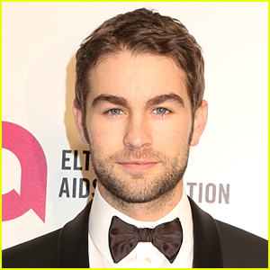 Chace Crawford & India de Beaufort Join 'Boom'