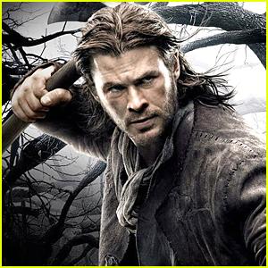 Dwarves Cast For Chris Hemsworth's 'Huntsman'