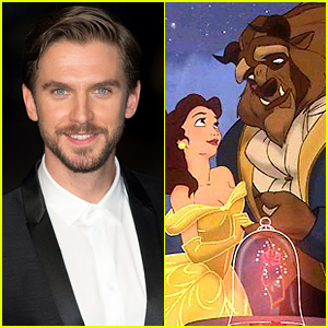 Dan Stevens Joins Beauty The Beast As