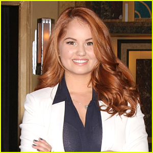 Debby Ryan Speaks Out About Past Abusive Relationship: I Came Out Stronger