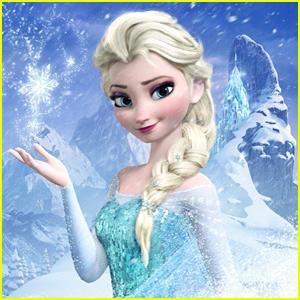 'Frozen 2' Announced By Disney!