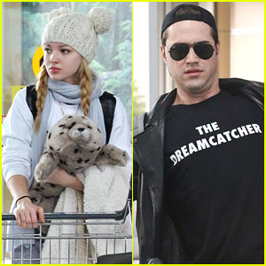 why did dove and ryan break up
