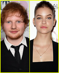 Did Ed Sheeran Go On a Date With Model Barbara Palvin?