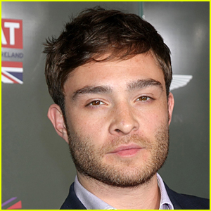 Ed Westwick Goes Back to Television With 'L.A. Crime'