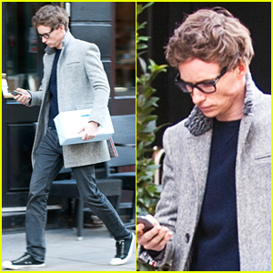 Eddie Redmayne Could Have Played Gaston in 'Beauty & the Beast'!