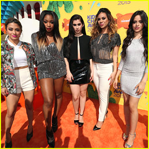 Fifth Harmony Debuts 'Worth It' Video at Kids Choice Awards 2015 - Watch Here!