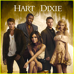 'Hart of Dixie' Might Have Been Canceled