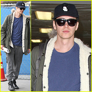 Hayden Christensen Signs Up For 'Untot'