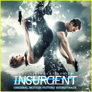 M83 Drops 'Holes in the Sky' Song With Haim for 'Insurgent' Soundtrack - Listen Now!