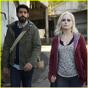 Liv & Ravi Go On an Investigating Adventure Together on Tonight's 'iZombie'