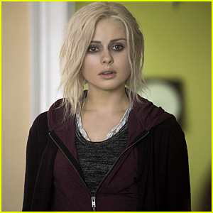 'iZombie' Finally Premieres Tonight - Check Out the Pics & Promo!