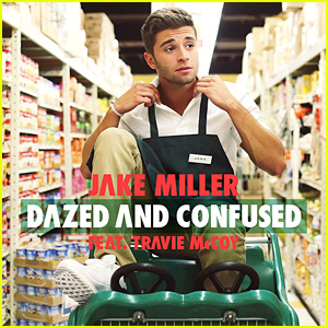 Jake Miller Debuts 'Dazed & Confused' Music Video with Austin Mahone Cameo - Watch Now!