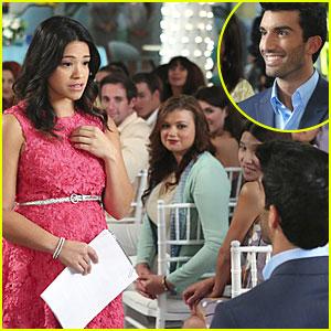 Wait, Do Jane & Rafael Get Engaged on 'Jane The Virgin' Tonight?!