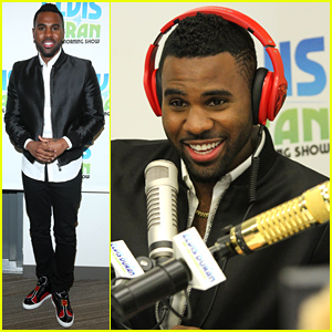 Jason Derulo Reveals He Doesn't Have a Type