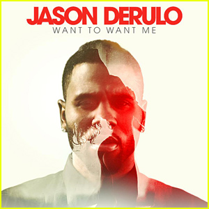 Jason Derulo's 'Want To Want Me' Full Song & Lyrics - Listen Now!