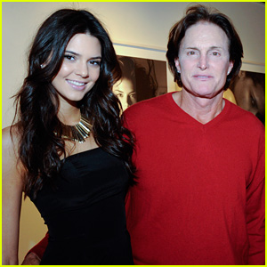 Kendall Jenner Loves Her Dad Bruce 'Whether He's a Man or a Woman'