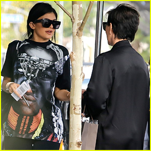 Kylie Jenner Buys Her First Home for $2.7 Million!
