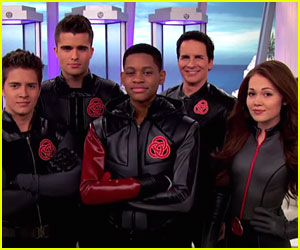 'Lab Rats: Bionic Island' - Watch The New Opening Credits Here!