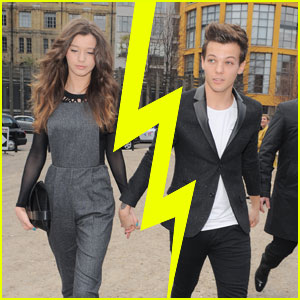 are louis and eleanor still dating may 2014