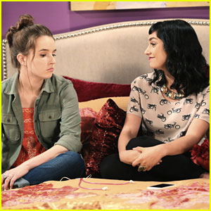'I Didn't Do It's Sarah Gilman Guest Stars on 'Last Man Standing' Tonight!