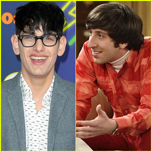 Victorious's Matt Bennett Joins 'Big Bang Theory' As...