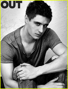 Max Irons: 'What You Do & Who You Love Are Nobody's Business'