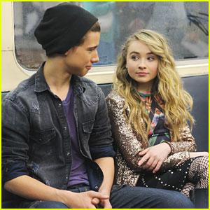 Maya Reunites With Josh on 'Girl Meets World' Tonight