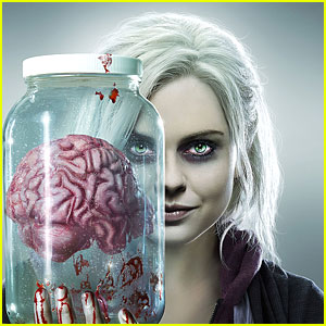 Meet The Cast Of 'iZombie' Ahead of Tuesday's Premiere!