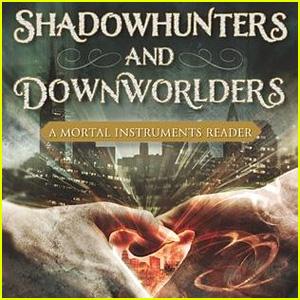 'Mortal Instruments' TV Show 'Shadowhunters' Lands at ABC Family!
