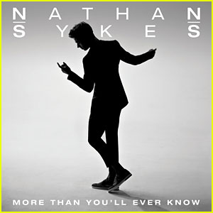The Wanted's Nathan Skyes Drops 'More Than You'll Ever Know' - Listen Here!